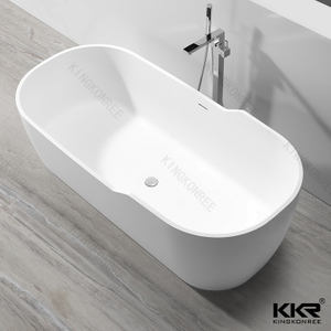 Two people bathtub KKR-B059